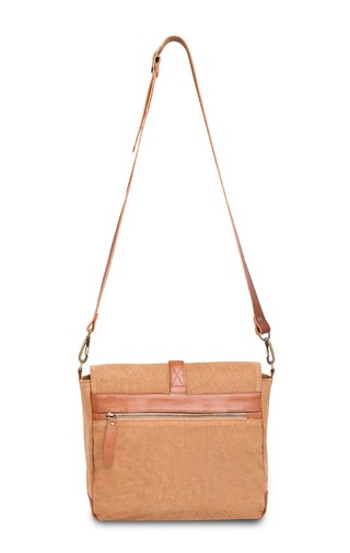 Messenger LAX Camel