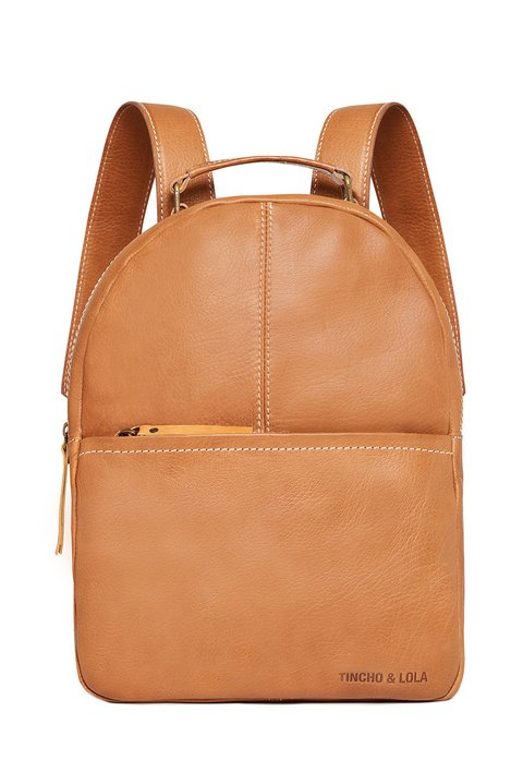 Portland  White Label® Backpack London Brown