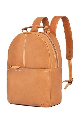 Portland  White Label® Backpack London Brown - buy online