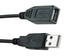 Cabo Extensor Usb