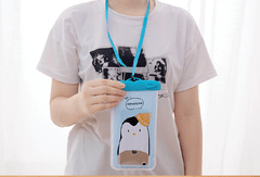 Waterproof Pinguinos - comprar online
