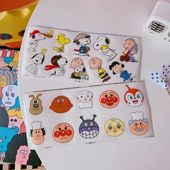 STICKERS SNOOPY - comprar online
