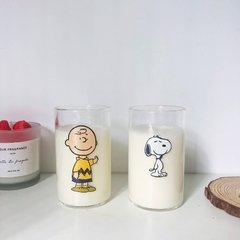 Vaso Snoopy 300 ML en internet