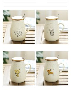 TAZA YOU MAKE ME HAPPY - tienda online