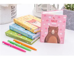 Set Post-it Forest Animal - comprar online