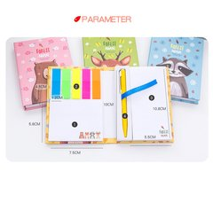 Set Post-it Forest Animal - tienda online