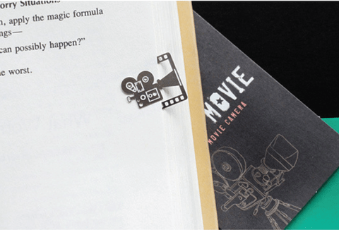 Bookmark Movie