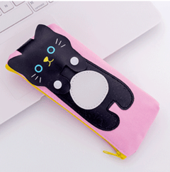 Cartuchera Cat Pocket en internet