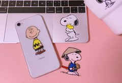 STICKERS SNOOPY
