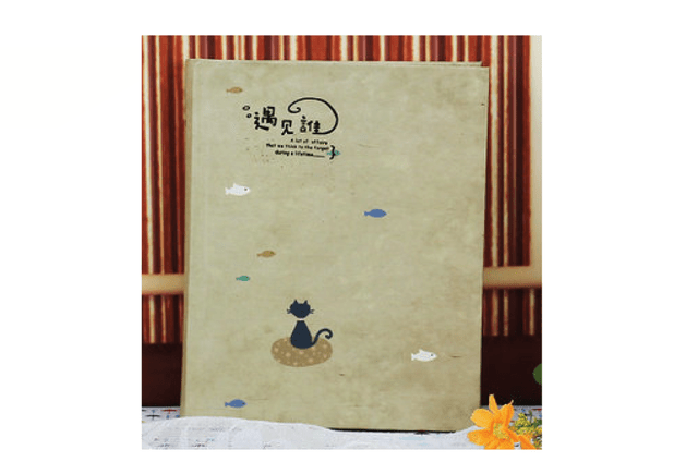Agenda Happy Cat - Faro de Luna