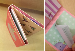 Post it index set El Principito - comprar online