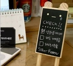 Blackboard Mini DIY en internet