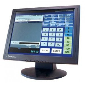 Monitor Touch Bematech