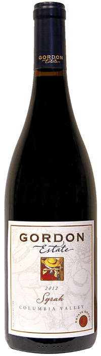 Vinho Tinto Gordon Brothers – Estate Grown Syrah, Columbia Valley 2010 na internet