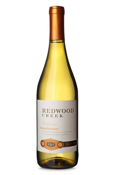 Vinho Branco Redwood Creek Chardonnay  750 ML