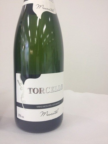 Imagem do Espumante Moscatel suave-Torcello 750 ml