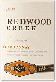 Vinho Branco Redwood Creek Chardonnay  750 ML na internet