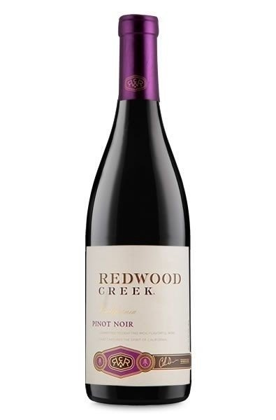 Vinho Tinto Redwood Creek Pinot Noir 750 ml