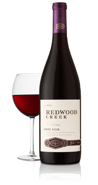 Vinho Tinto Redwood Creek Pinot Noir 750 ml na internet