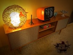 Mueble para TV - aparador / Retro Americano / DON