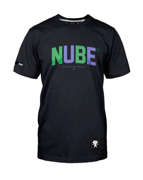 Nube Jersey
