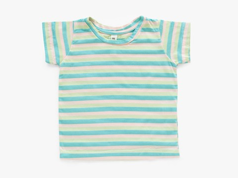 basic t-shirt - striped