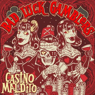 Bad Luck Gamblers - Casino Maldito