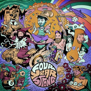 Four Year Strong - S/t