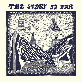 The Story So Far - S/t