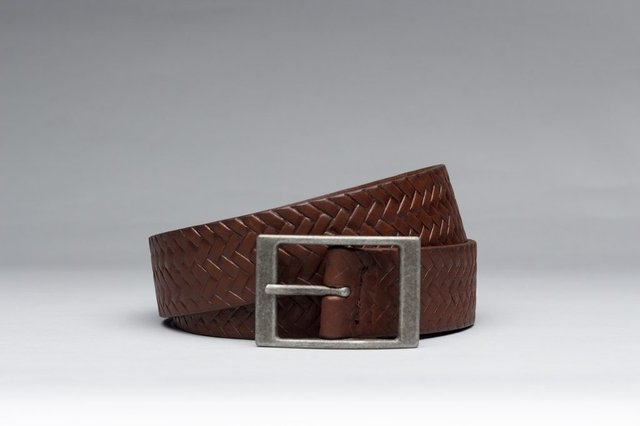 Braid Brown Belt en internet