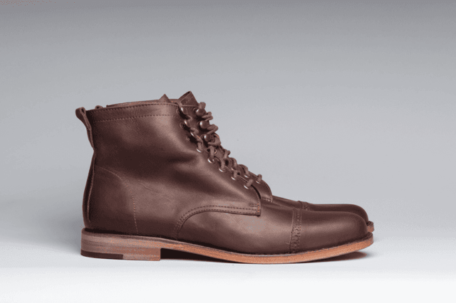 The Ranger Boots Choco - comprar online