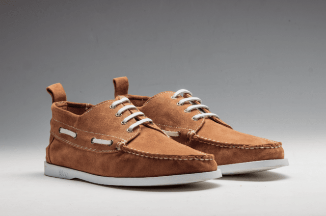 Summer Sneakers Brown