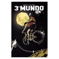 3º Mundo (Ibu Junior, Robert Yo)
