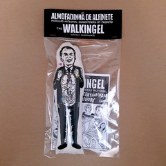 Almofadinha de Alfinete - The Walkingel