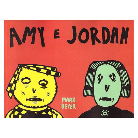 Amy e Jordan (Mark Beyer)