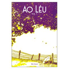 Ao Léu Vol.1 (Kris Zullo)