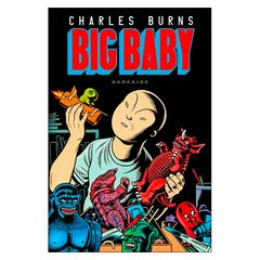 Big Baby (Charles Burns)