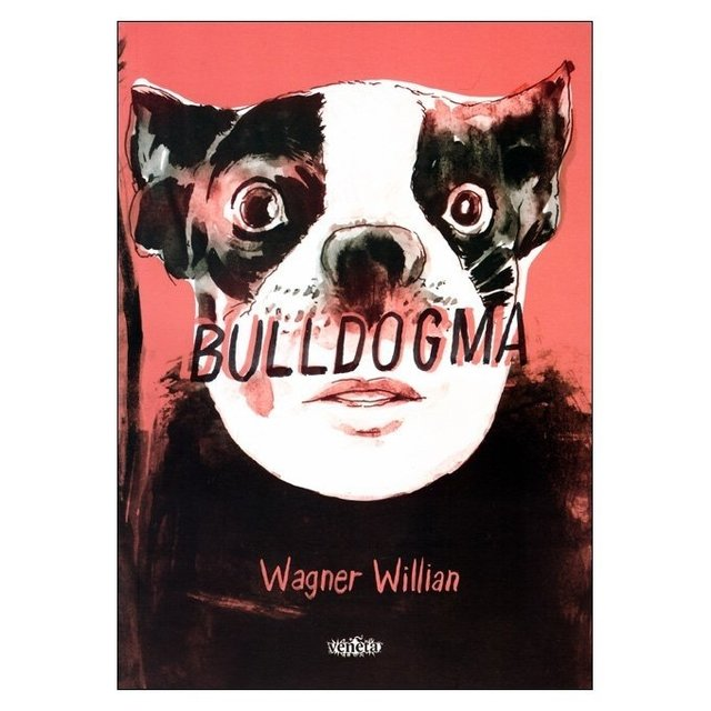 Bulldogma (Wagner Willian)