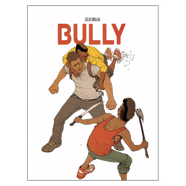 Bully (Júlio Brilha)