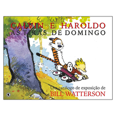 Calvin e Haroldo Vol.13: As Tiras de Domingo 1985-1995 (Bill Watterson)
