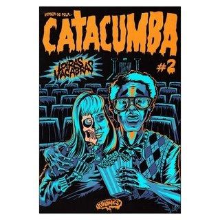 Catacumba #2 (Kiko Garcia)