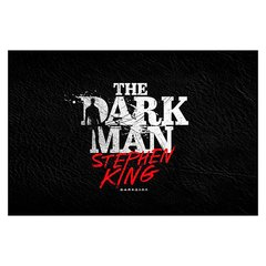The Dark Man (Stephen King, Glenn Chadbourne)