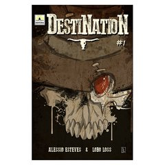 DestiNation #1 (Alessio Esteves, Lobo Loss)