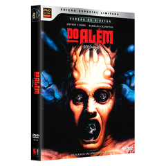 DVD Do Além (Stuart Gordon)