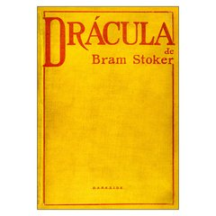Drácula, de Bram Stoker - First Edition