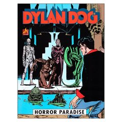Dylan Dog Vol.1 - Horror Paradise