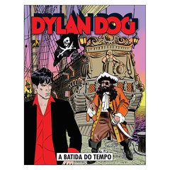 Dylan Dog Vol.8 - A Batida do Tempo