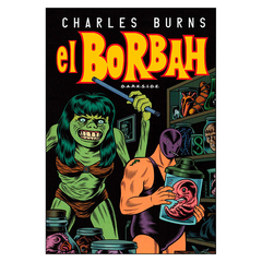 El Borbah (Charles Burns)