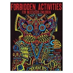 Forbidden activities for neglected children (Skinner)