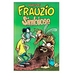Frauzio: Simbiose (Marcatti)